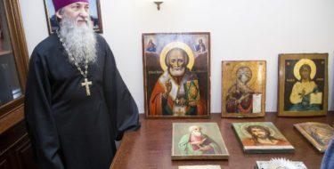 10 старинных икон
