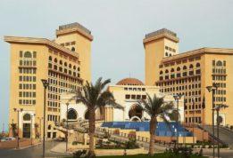 St.Regis Doha