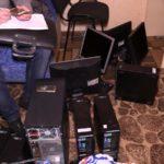 В Полтаве задержали «режиссера», снимавшего несовершеннолетних девочек