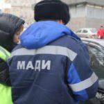 Прокуратура нашла новые нарушения в работе парковочных служб Москвы