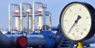 норвежский газ через Польшу