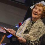 На 103-м году жизни скончалась заслуженная артистка РСФСР Зоя Булгакова