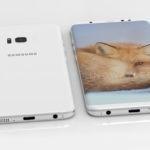 Samsung предлагает испортить Galaxy S8 ужасным чехлом