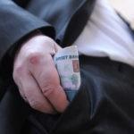 Глава подмосковного Красноармейска попался на взятке в 1,5 миллиона рублей