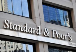 рейтинговое агентство S&P Global Ratings