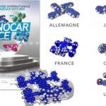 NanoCar Race — гонка, в которой примут участие «автомобили», размерами всего в несколько нанометров