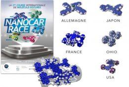 NanoCar Race