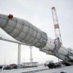 Почти во всех двигателях российской ракеты Протон нашли дефекты