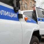 Столичная полиция задержала машину, на которой пытались скрыться похитители ребенка