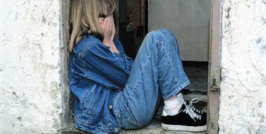домогательства к школьнице