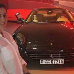 Сестер — сотрудниц банка задержали при покупке Ferrari на украденные деньги