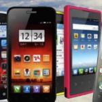 Дешевые китайские смартфоны могут остаться в прошлом