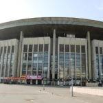 Пробки ожидаются 1 апреля в районе СК «Олимпийский», где пройдет фестиваль экстрима