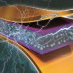 Создан композитный полимерный наноматериал, идеально подходящий для голографических устройств хранения информации