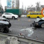 Страшная авария в Киеве: появились новые подробности