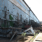 Завод Порошенко декоммунизировали
