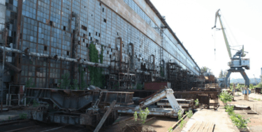 завод «Ленинская кузница»