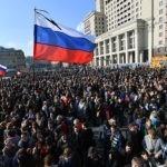 Мэрия Москвы в считанные часы согласовала антитеррористическую акцию на Манежной площади