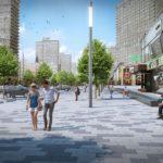 В апреле стартует новый этап благоустройства Москвы