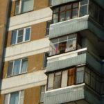 На севере Москвы задержали мужчину, стрелявшего с балкона по дворникам