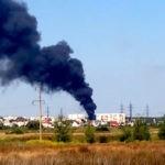 Мощный взрыв прогремел под Киевом: есть пострадавшие