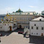 Решение о восстановлении монастырей Кремля должны принять в ходе общественного обсуждения