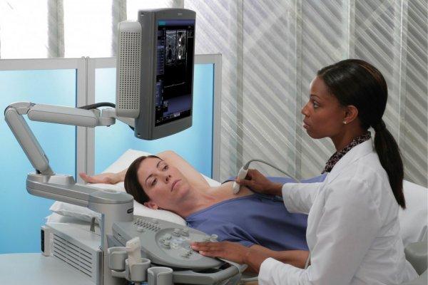 Ручной лазерный сканер