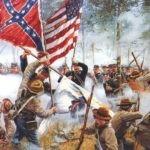 В США может начаться гражданская война