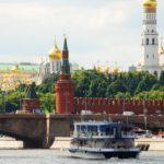 Столицу России хотят перенести за Урал