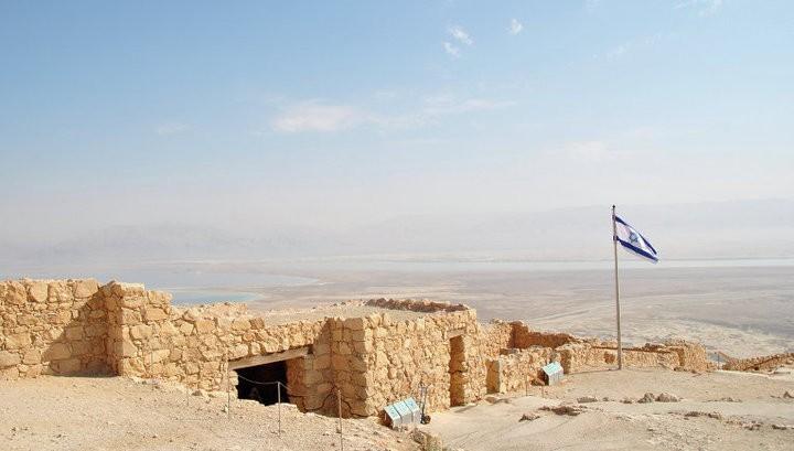 библейский город эпохи Первого Храма