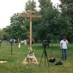 Храмовый конфликт в парке «Торфянка» перешел в стадию холодной войны