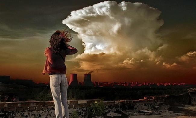 Как пережить три конца света