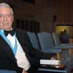 Перуанский писатель Марио Варгас Льоса стал лауреатом премии «Ясная Поляна»