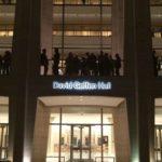 Линкольн-центр отказался от проекта реконструкции Дэвид-Геффен-холла стоимостью 500 млн долларов