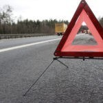 Смертельное ДТП на Львовщине: столкнулись MAN и BAS Trucks