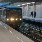 Центральный участок Замоскворецкой линии закроется в воскресенье