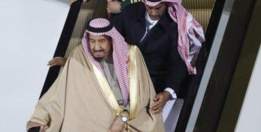 Сальман бен Абдель Азиз аль-Сауд