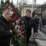В России на поминках криминального авторитета убили еще одного криминального авторитета