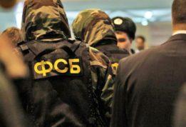 В столице задержаны члены экстремистской группы