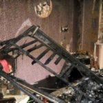 На Львовщине прогремел взрыв: пострадавший в тяжелом состоянии