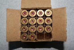 коробки с патронами для Чулпан Хаматовой