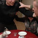 В Киеве семейная ссора чуть не закончилась самоубийством