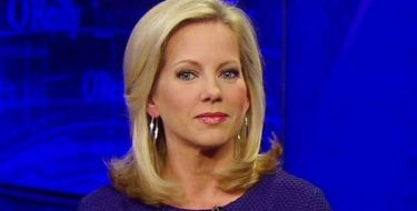 ведущая Fox News