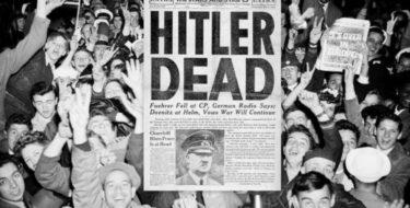 Секреты Гитлера
