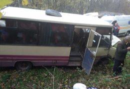 авария у Львова