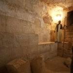 Чем грозит человечеству находка тайной комнаты фараона Хеопса