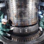 Ученые нашли реакцию мощнее термоядерного синтеза