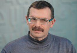 Интервью с Павлом Басинский