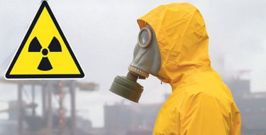 радиоактивная катастрофа