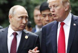 санкции против друзей Путина